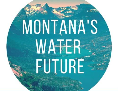 Montana's Water Future